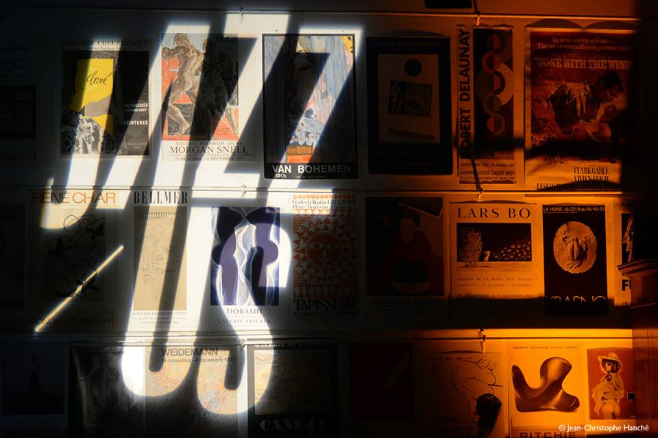 Sunnyside Festival - Reims - Jazz