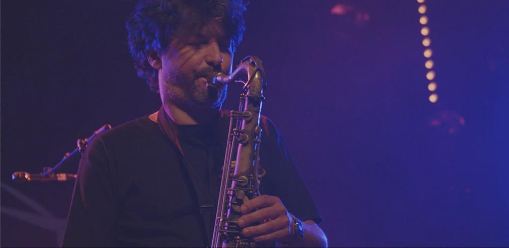 Sunnyside Festival Reims - Laurent Bardainne